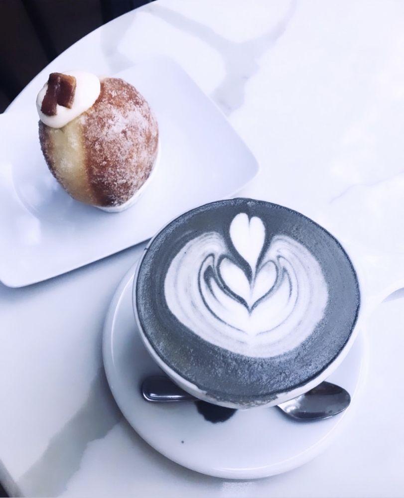 Social Spots from Republik Coffee Lounge