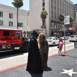 Photo of Hollywood Boulevard Sidewalk Characters - Los Angeles CA United States & Hollywood Boulevard Sidewalk Characters - 58 Photos u0026 32 Reviews ...