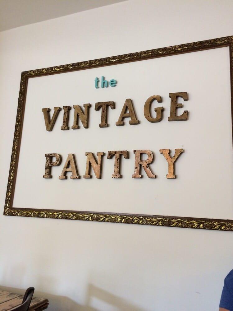 The Vintage Pantry