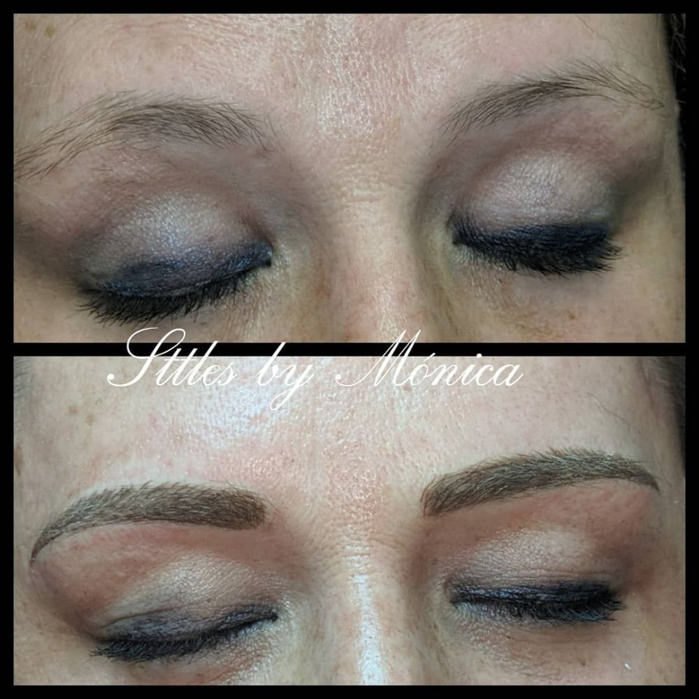 Styles By Monica: 973 Rt 22, Brewster, NY