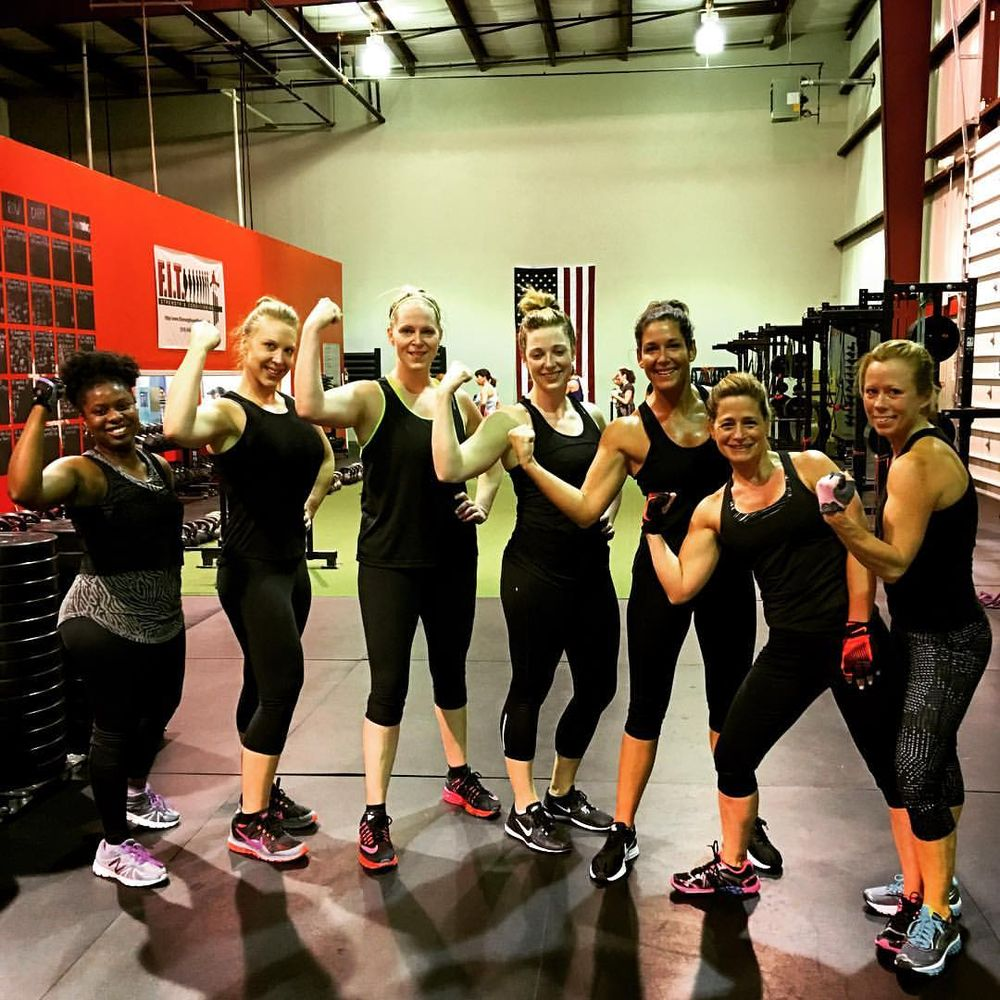 Albany FIT Strength & Conditioning