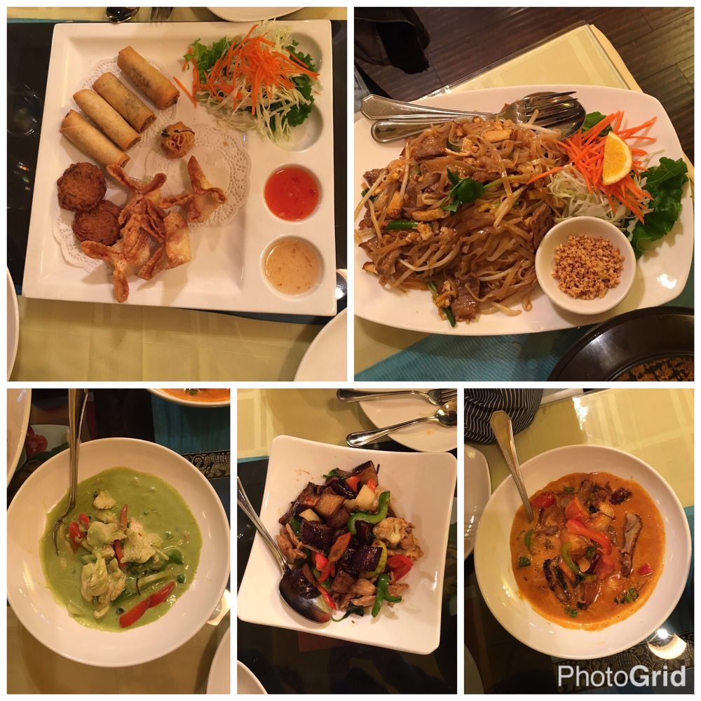 Thai bangkok cuisine order online 186 photos 142 for 8 spices thai cuisine menu