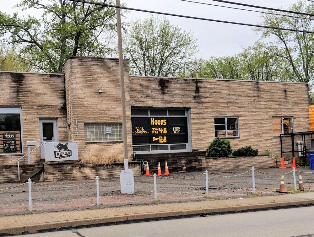 Photo of Aurochs Brewing: Emsworth, PA