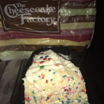 The Cheesecake Factory 585 Photos 387 Reviews Desserts 4400