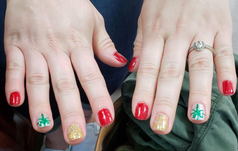 Elegant Nails and Spa: 1409 W Corbett Ave, Swansboro, NC