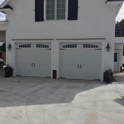 Photo Of Price Garage Door Repair   Wilmington, NC, United States