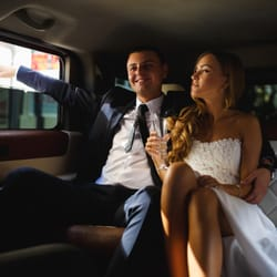 Photo Of Global Quality Transportation Brooklyn Ny United States Wedding Party