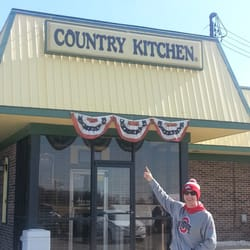 Photo Of Country Kitchen   Lebanon   Lebanon, OH, United States