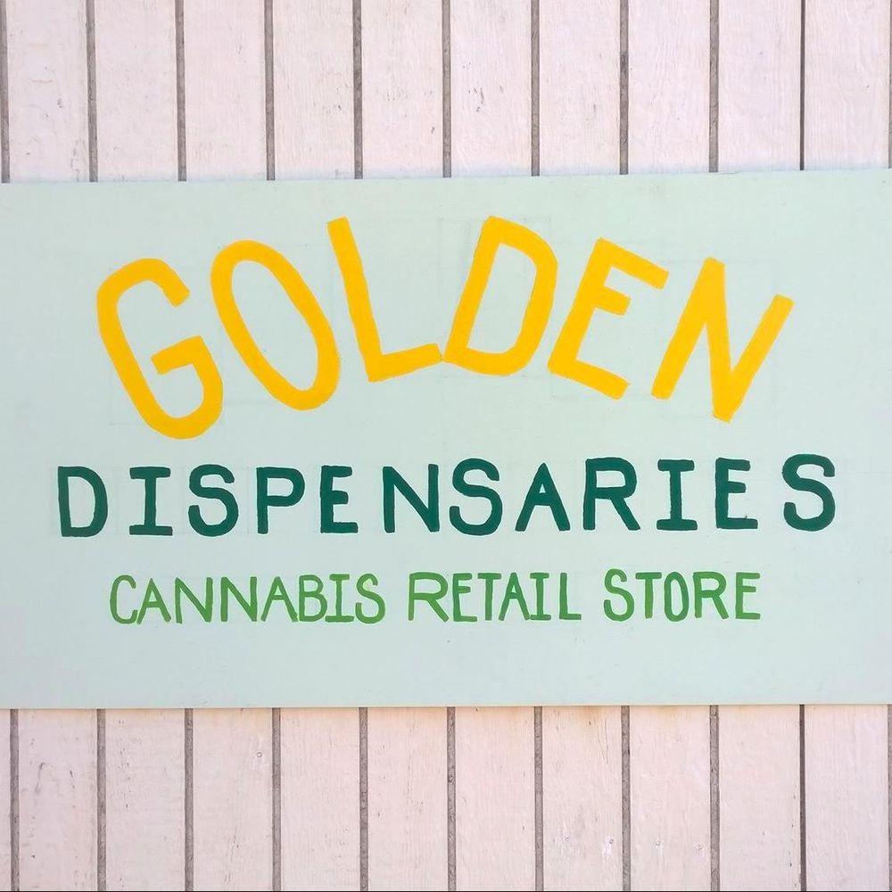 Golden Dispensaries: 650 Llama Ln, Goldendale, WA