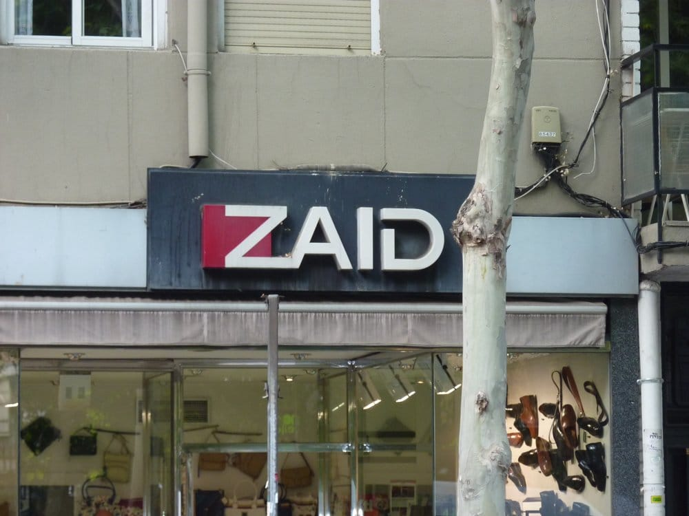 Calzados Zaid