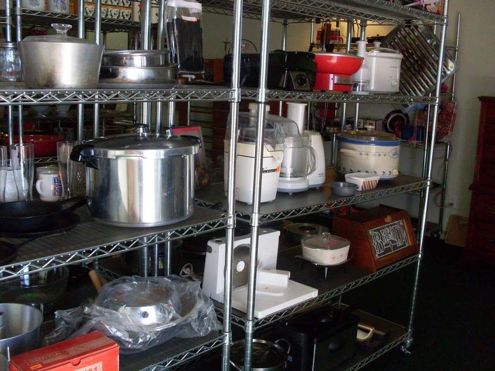 The Yard Sale Store: 5373 W Hwy 68 Golden, Golden Valley, AZ