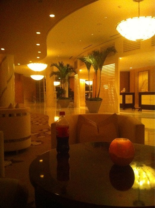 Restaurants Near Fort Lauderdale Ritz Carlton