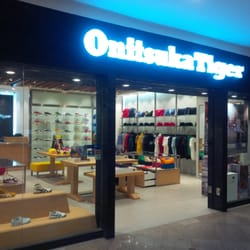 pretty nice 18d8a 98b75 Onitsuka Tiger - Shoe Shops - G-083 Ground Floor, Mid Valley ...