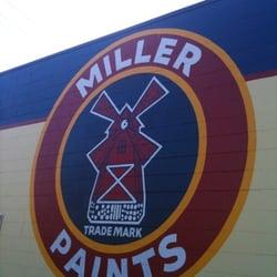 miller paint store 12 rese as tiendas de pintura