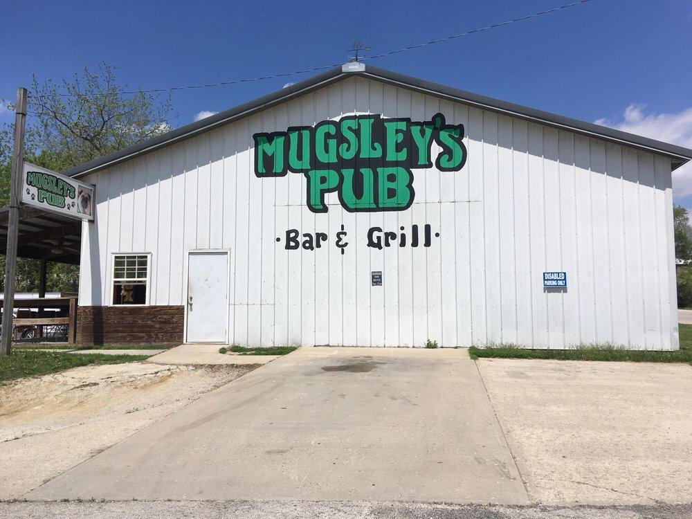 Mugsley's Pub: 1605 Fuller St, Bethany, MO