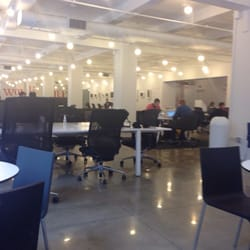 Grind Shared Office Spaces 419 Park Ave S Midtown West New