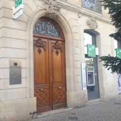 Bnp Hotel De Ville Bordeaux