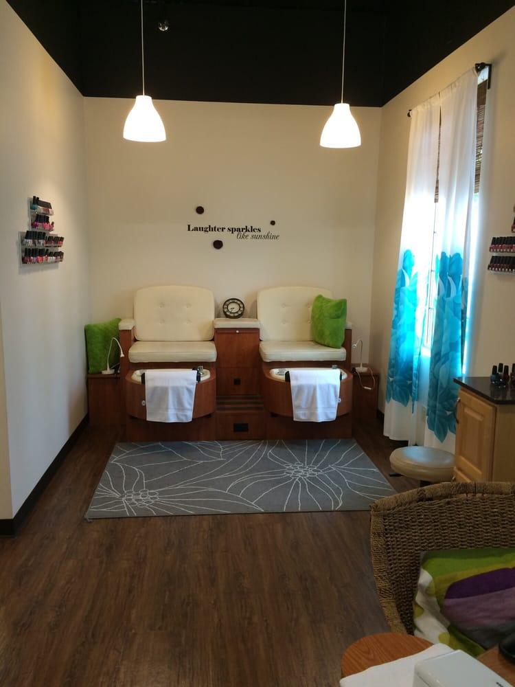 Insparation Salon: 6563 Laketowne Pl, Albertville, MN