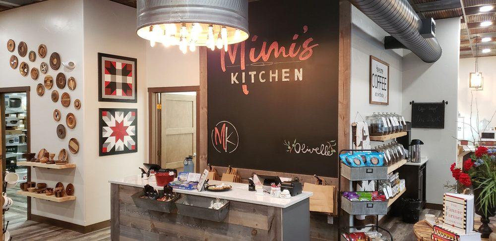 Mimi's Kitchen: 106 2nd St SW, Sidney, MT