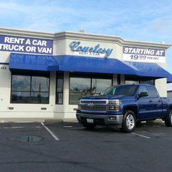 Enterprise Car Rental Merced