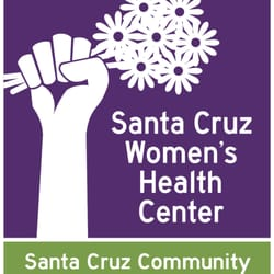 Santa Cruz Women's Health Center logo
