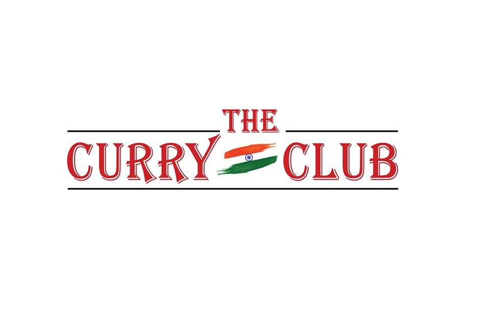 Food from The Curry Club