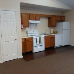 Photo Of Red Apple Inn Apartments   Jackson, MS, United States. Clubhouse