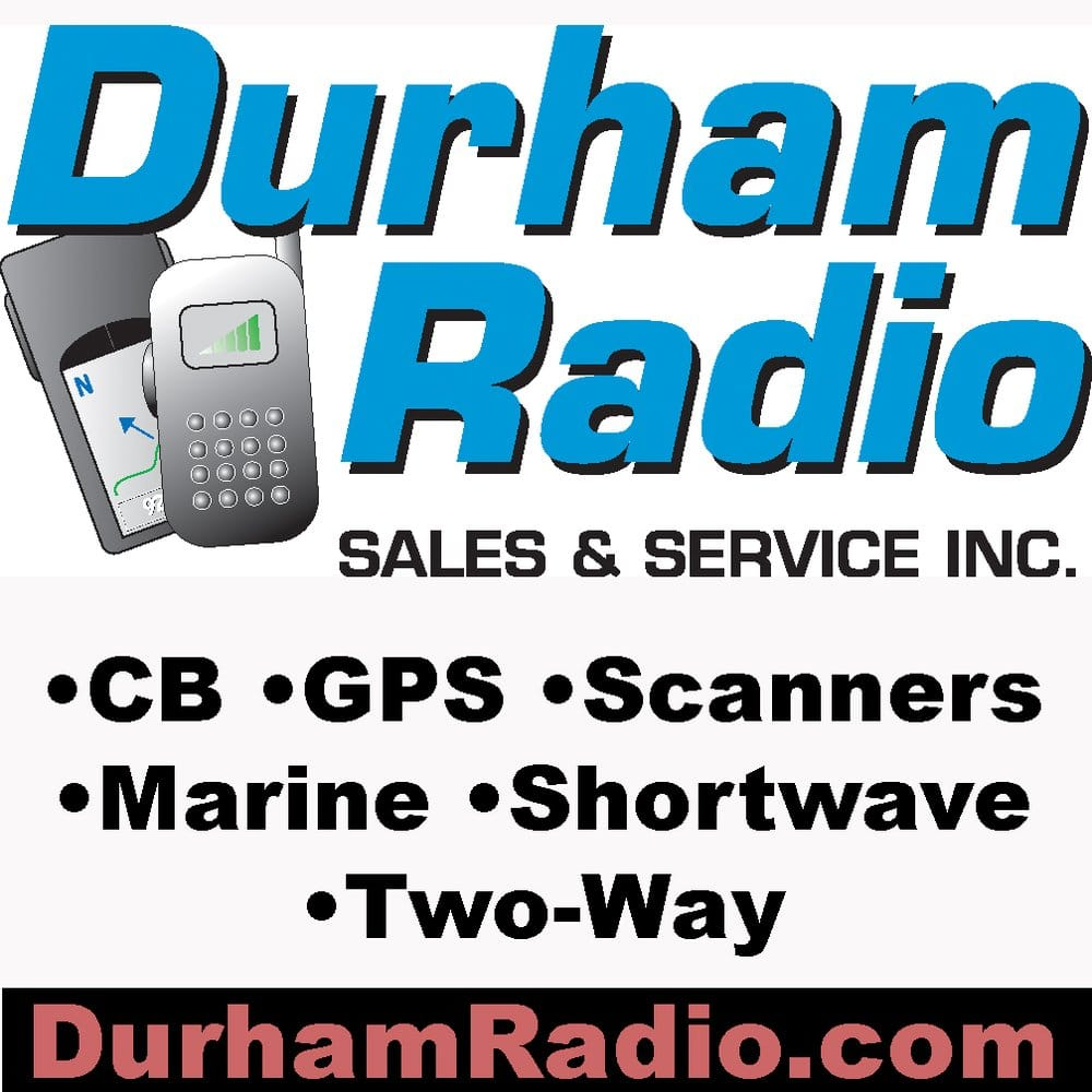 Durham Radio Sales & Service - CLOSED - Electronics - 1380 Hopkins ...