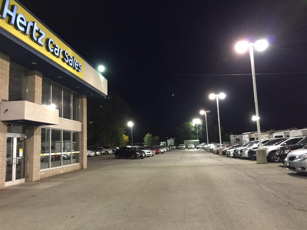 hertz car sales get quote car dealers 3681 s state st city of south salt lake south salt. Black Bedroom Furniture Sets. Home Design Ideas