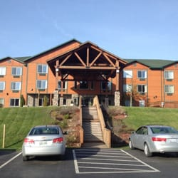 Photo Of Holiday Inn Express Munising Lakeview Mi United States
