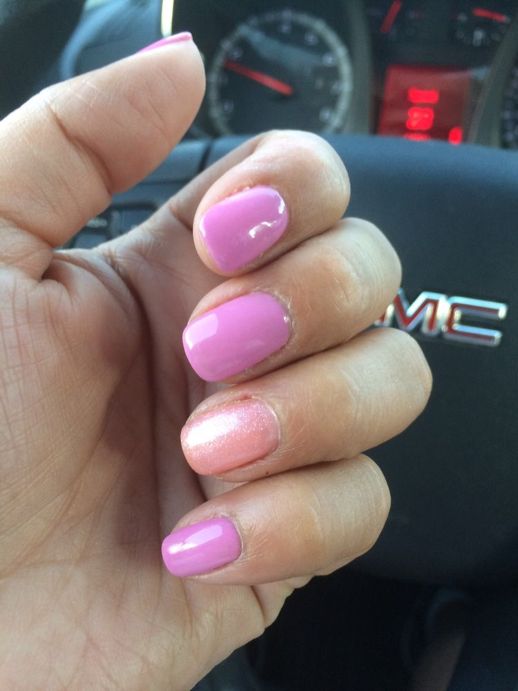Regal Nails - 14 Reviews - Nail Salons - 5260 W 7th St, Northwest ...