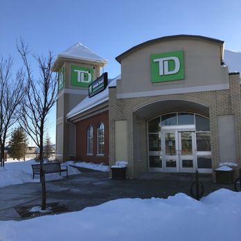 TD Canada Trust - Banks & Credit Unions - 49 McKenzie Towne