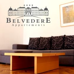Photo Of Belvedere Appartements   Vienna, Wien, Austria