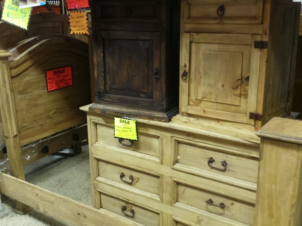 Photos For Amarillo Furniture Exchange Yelp