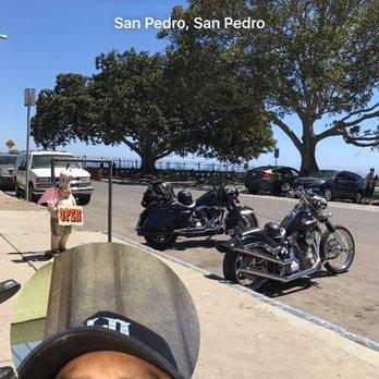 Walkers Cafe San Pedro