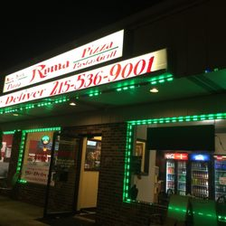 Photo Of Roma Pizza Hellertown Pa United States