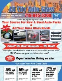 All City Auto Glass