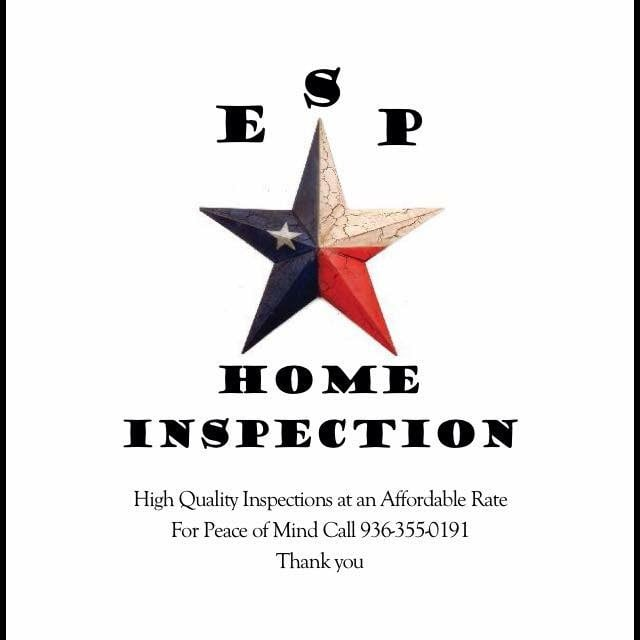 ESP Home Inspection: 335 Beech Creek Rd, Livingston, TX