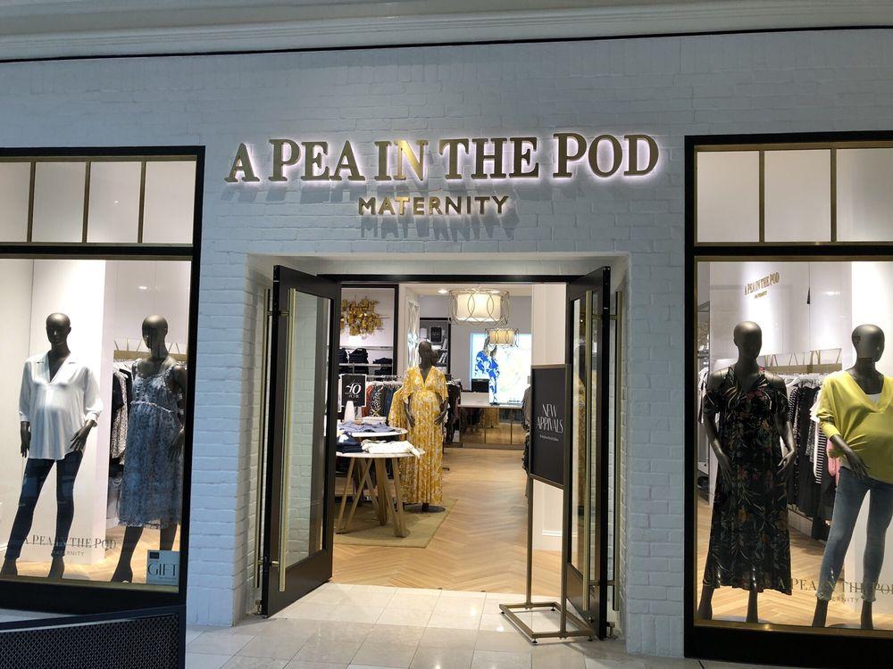 Pea In the Pod