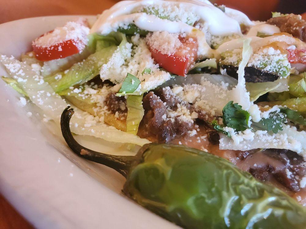 Mi Cocinita Mexican Grill & Cantina: 222 Daisy St S, Soap Lake, WA