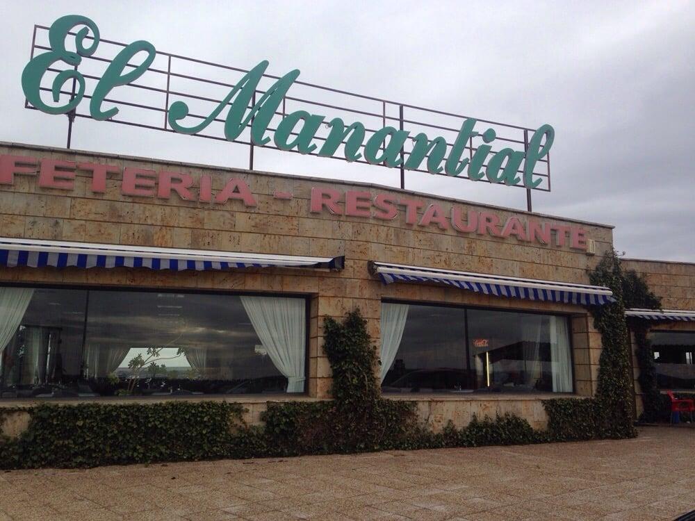 El Manantial