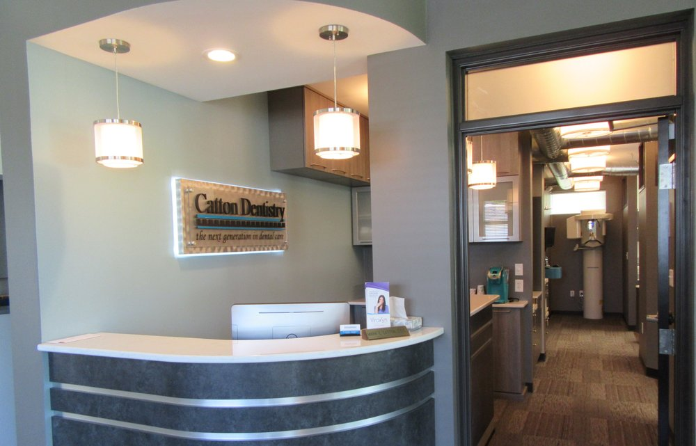 Catton Dentistry - Indianapolis: 4809 N Pennsylvania St, Indianapolis, IN