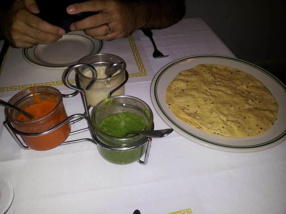 Indian Food Redwood City Yelp