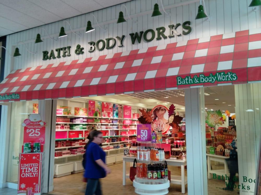Bath & Body Works: 300 Early Blvd, Early, TX