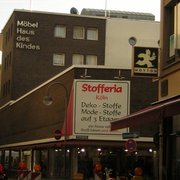 Stofferia Köln stofferia stoffe textilien hohe str 1 georgsviertel köln