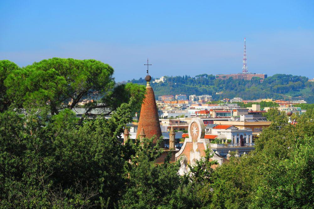 Photos for Terrazza del Pincio - Yelp