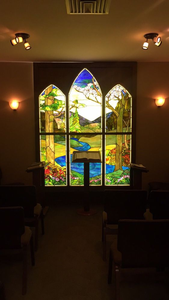 Adventist Health St. Helena: 10 Woodland Rd, St Helena, CA