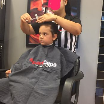 Photo Of Sport Clips Haircuts El Paso The Fountains At Farah