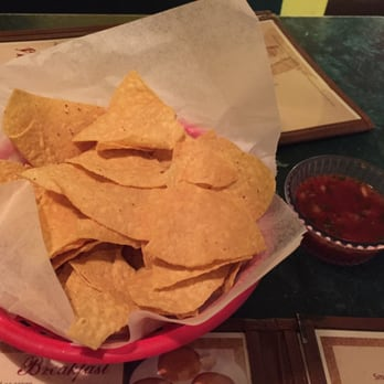 Las Palmas Mexican Restaurant Thornton Co