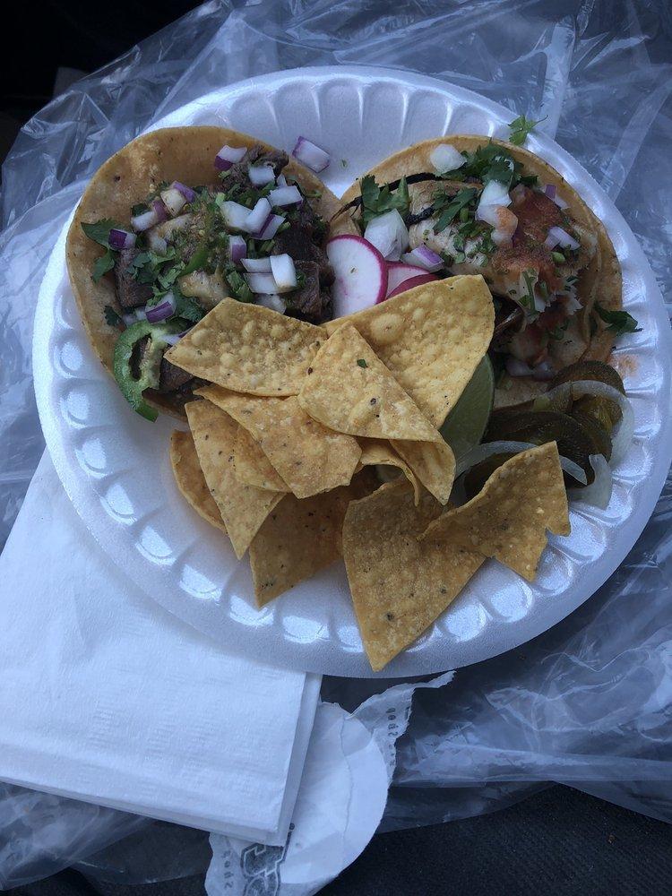 Taco Titlan